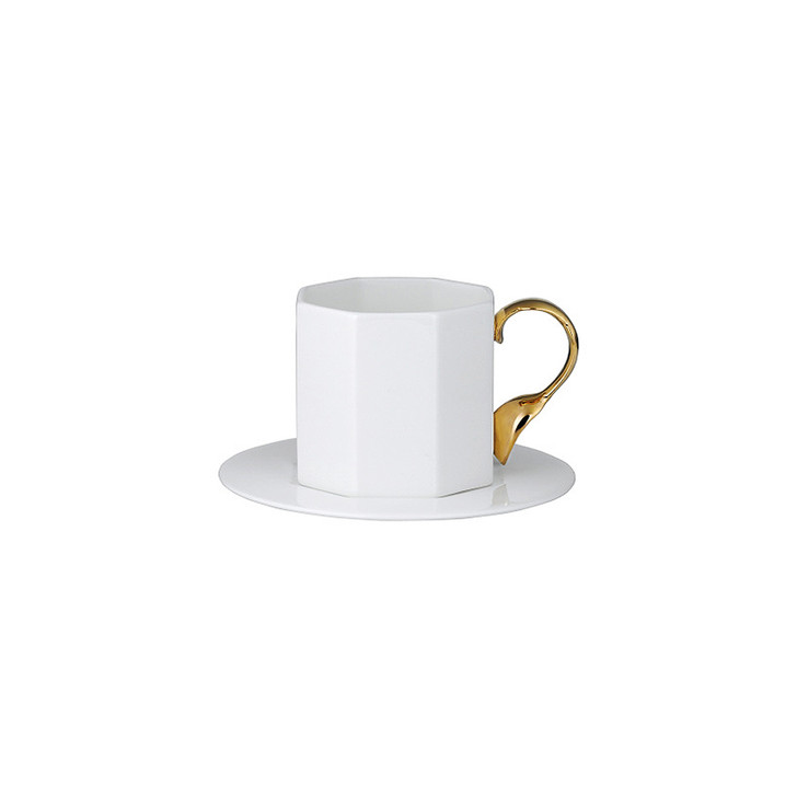 [Twig New York] Cutlery Cup and Saucer