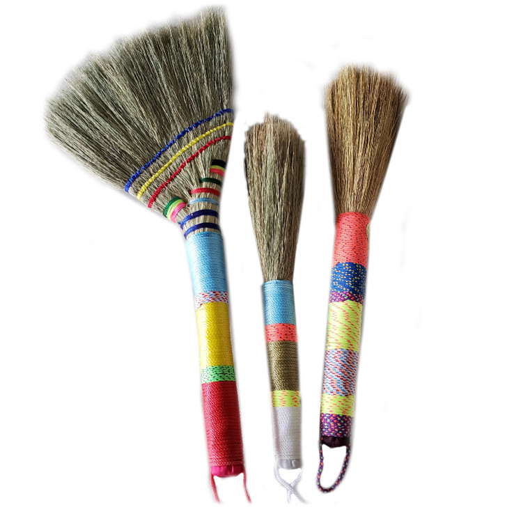 Korean Traditional Broom [3 different sizes]