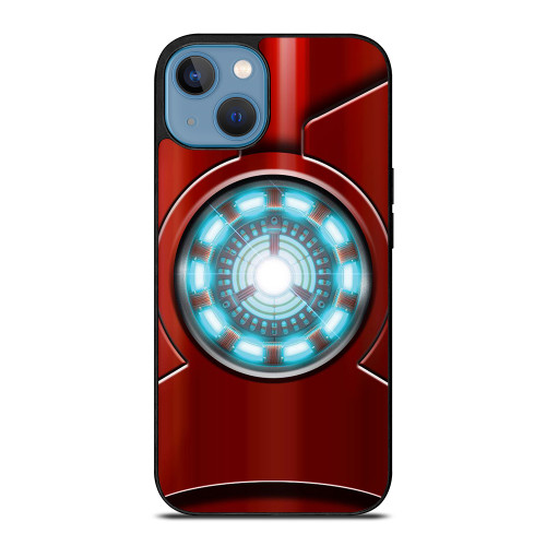 IRON MAN ARC REACTOR iPhone 13 Case