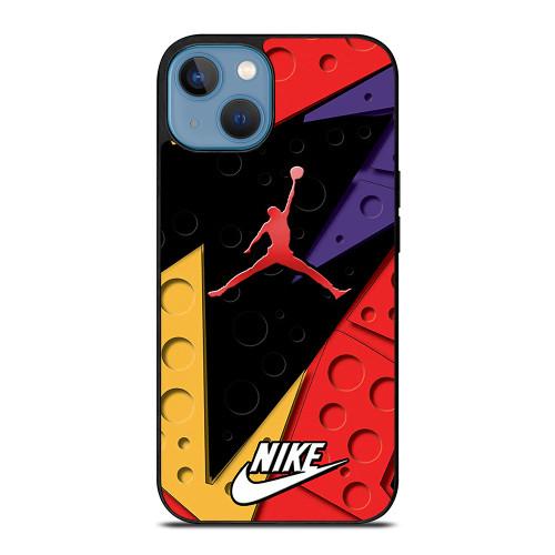 JORDAN BASKETBAL iPhone 13 Case
