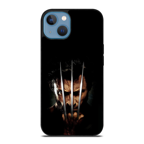 LOGAN WOLVERINE CLAW iPhone 13 Case