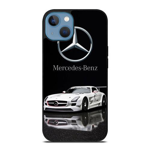 MERCEDES BENZ SLS AMG iPhone 13 Case