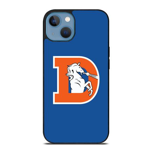 NEW DENVER BRONCOS NFL iPhone 13 Case