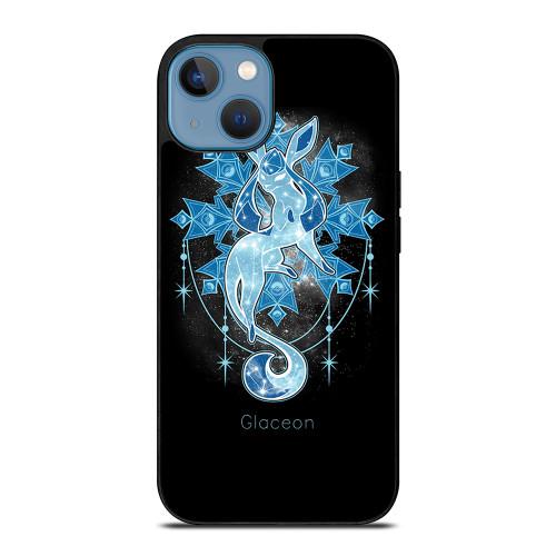 POKEMON EVEE EVOLUTION GLACEON iPhone 13 Case