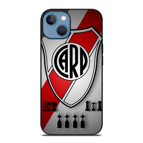 RIVER PLATE EL MAS GRANDE iPhone 13 Case