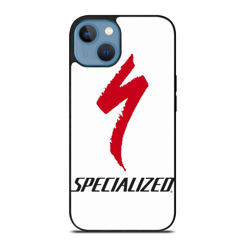 SPECIALIZED BICYCLE LOGO iPhone 13 Case