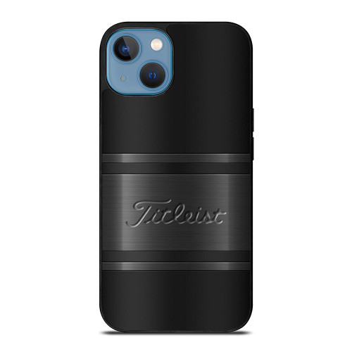 TITLEIST LOGO METAL iPhone 13 Case