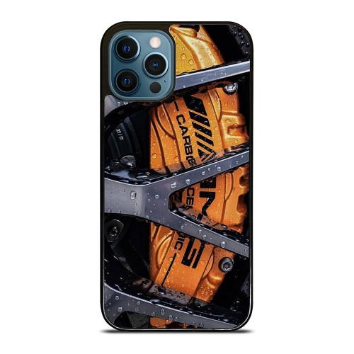AMG MERCEDES BENZ WHEEL iPhone 12 Pro Max Case