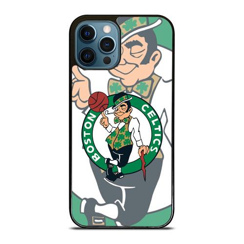 BOSTON CELTICS CASE iPhone 12 Pro Max Case