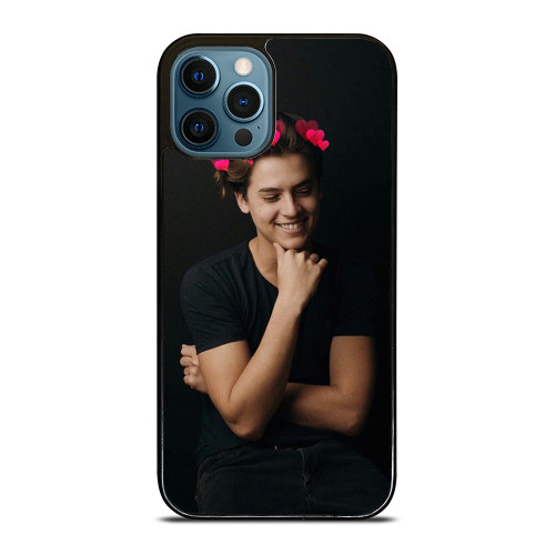 COLE SPROUSE RIVERDALE 2 iPhone 12 Pro Max Case