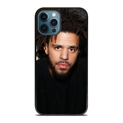 COOL J-COLE iPhone 12 Pro Max Case