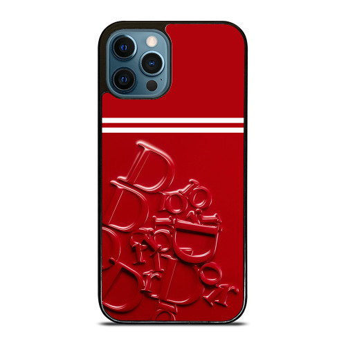 DIOR HYPEBEAST iPhone 12 Pro Max Case
