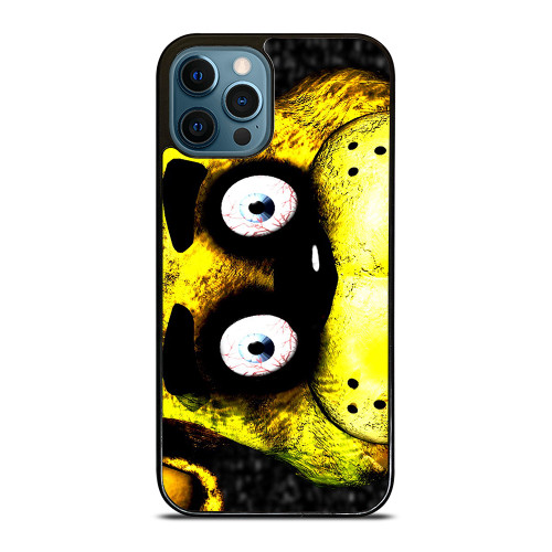FIVE NIGHTS FREDDY GOLDEN iPhone 12 Pro Max Case