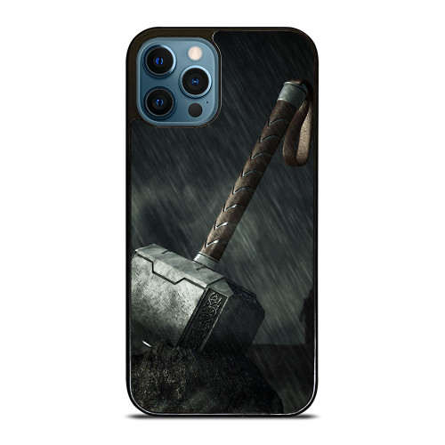 HAMMER OF THOR iPhone 12 Pro Max Case