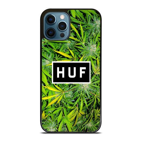 HUF MARIJUANA iPhone 12 Pro Max Case