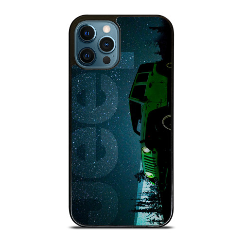 JEEP I LOVE STARRY NIGHTS iPhone 12 Pro Max Case