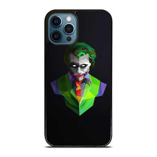 JOKER ARTWORK iPhone 12 Pro Max Case