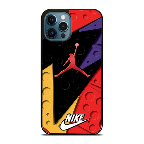 JORDAN BASKETBAL iPhone 12 Pro Max Case