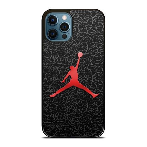 JORDAN ELEPHENT iPhone 12 Pro Max Case