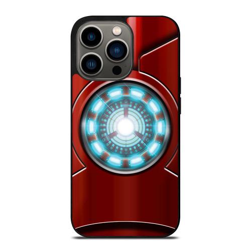 IRON MAN ARC REACTOR iPhone 13 Pro Case