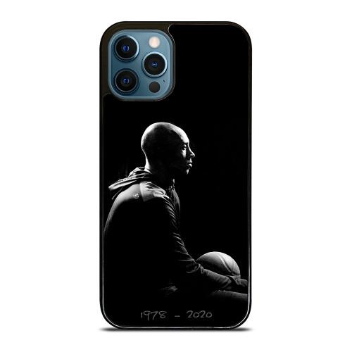 KOBE BRYANT IN MEMORIAM iPhone 12 Pro Max Case