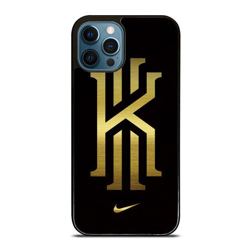 KYRIE IRVING BOSTON CELTICS LOGO iPhone 12 Pro Max Case
