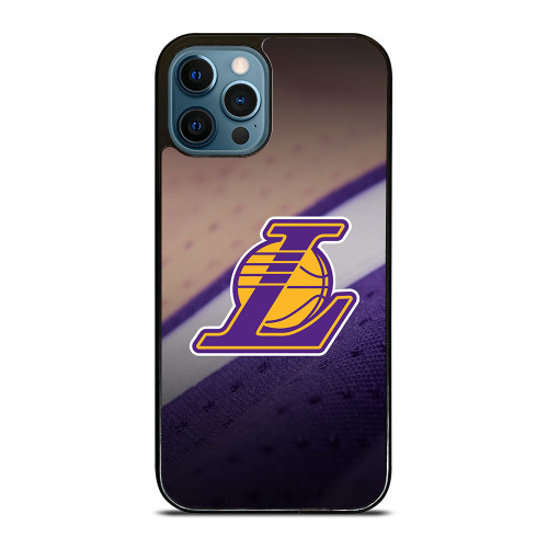 LAKERS NBA iPhone 12 Pro Max Case