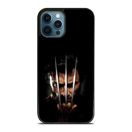 LOGAN WOLVERINE CLAW iPhone 12 Pro Max Case