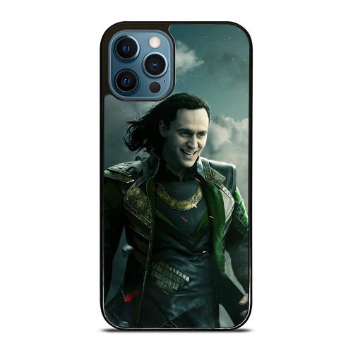 LOKI THOR DARK WORLD iPhone 12 Pro Max Case