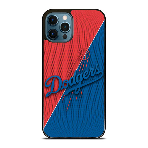 LOS ANGELES DODGERS ICON iPhone 12 Pro Max Case