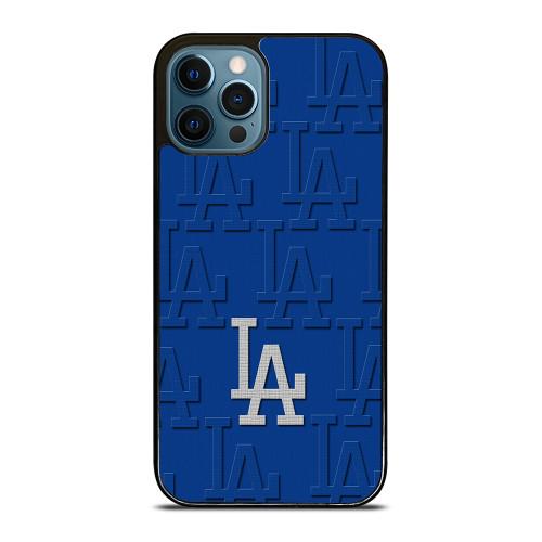 LOS ANGELES DODGERS LOGO iPhone 12 Pro Max Case