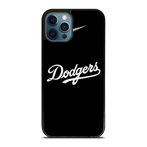 LOS ANGELES LA DODGERS MLB iPhone 12 Pro Max Case