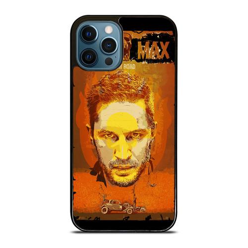 MAD MAX iPhone 12 Pro Max Case
