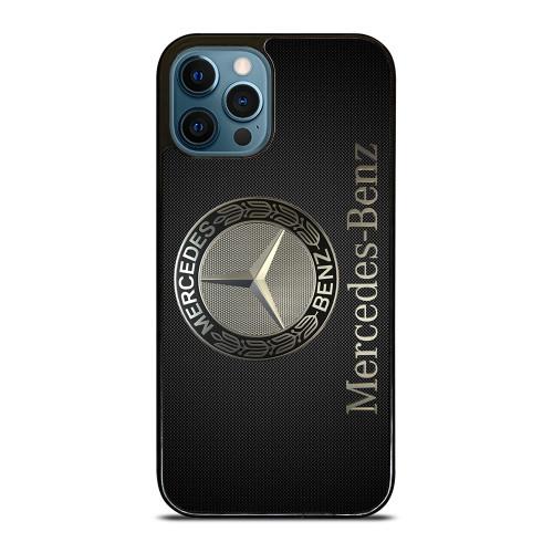 MERCEDES BENZ CAR LOGO iPhone 12 Pro Max Case