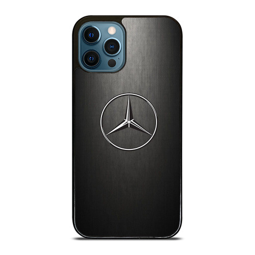 MERCEDES BENZ LOGO iPhone 12 Pro Max Case