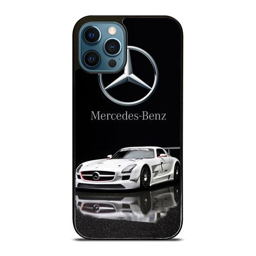 MERCEDES BENZ SLS AMG iPhone 12 Pro Max Case