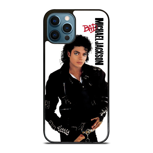 MICHAEL JACKSON BAD iPhone 12 Pro Max Case