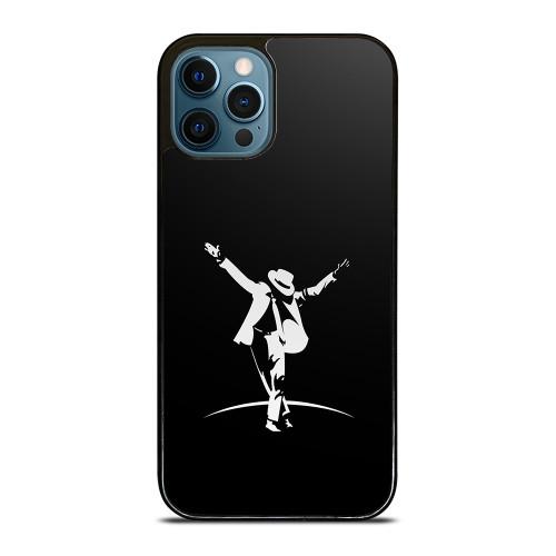 MICHAEL JACKSON ICON iPhone 12 Pro Max Case