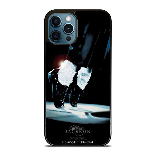 MICHAEL JACKSON SMOOTH CRIMINAL iPhone 12 Pro Max Case