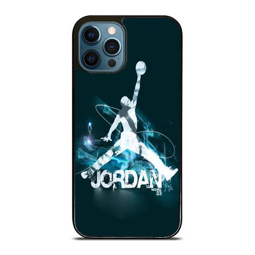 MICHAEL JORDAN AIR DUNK iPhone 12 Pro Max Case