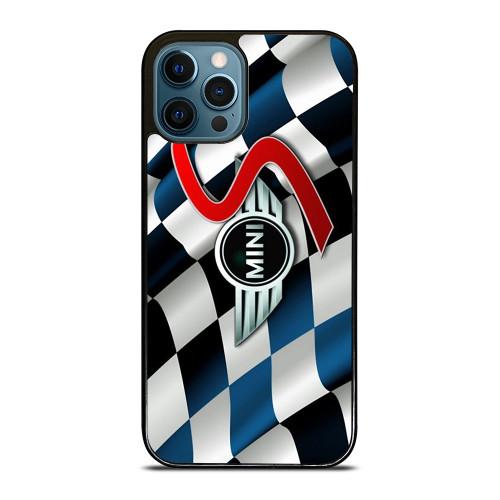 MINI COOPER LOGO iPhone 12 Pro Max Case