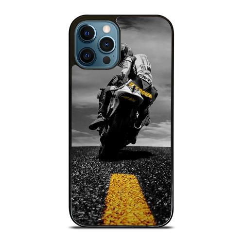 MOTO GP VALENTINO ROSSI iPhone 12 Pro Max Case
