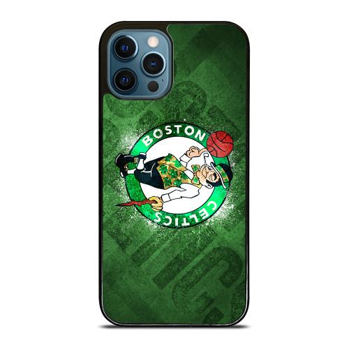 NEW BOSTON CELTICS LOGO iPhone 12 Pro Max Case