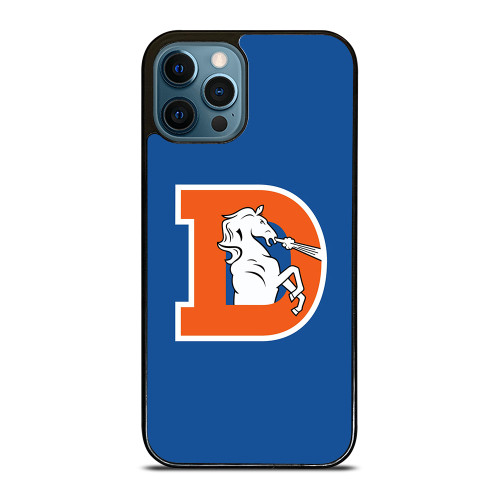 NEW DENVER BRONCOS NFL iPhone 12 Pro Max Case