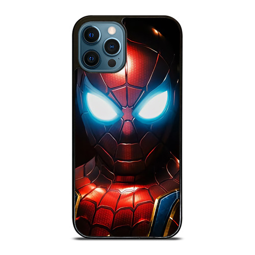 NEW SPIDERMAN iPhone 12 Pro Max Case