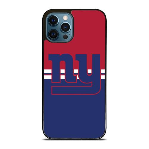 NEW YORK GIANTS NY iPhone 12 Pro Max Case