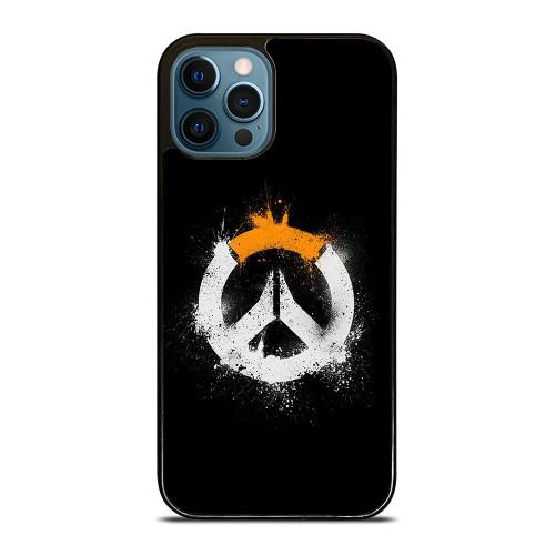 OVERWATCH SYMBOL iPhone 12 Pro Max Case