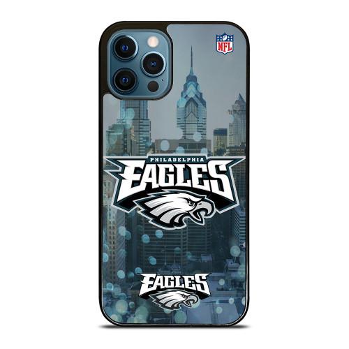 PHILADELPHIA EAGLES 2 iPhone 12 Pro Max Case