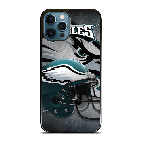 PHILADELPHIA EAGLES 3 iPhone 12 Pro Max Case