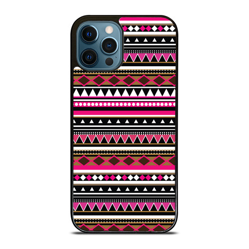 PIECE TRIBAL PATTERN 1 iPhone 12 Pro Max Case